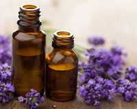 EssentialOils for sports therapy product